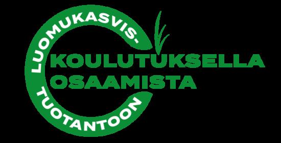Koulutuksella osaamista luomukasvistuotantoon